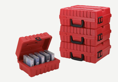 Tape Storage Case